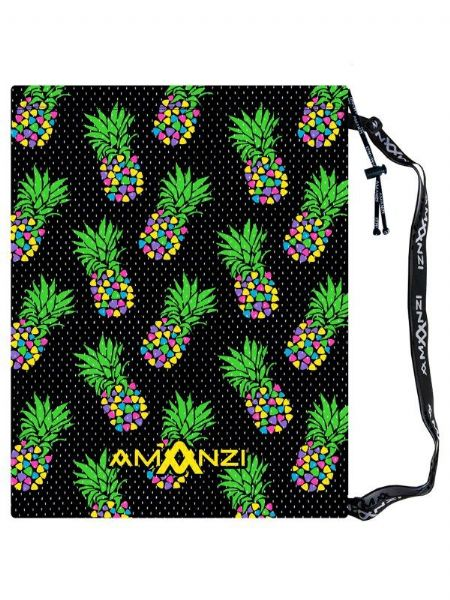 Amanzi Pineapple Piñata Mesh Bag